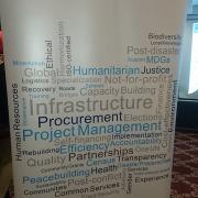 جامعة بوليتكنك فلسطين تشارك في ورشة بعنوان (based Infrastructure development (Fast track analysis