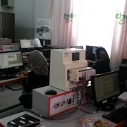 انطلاق دورات نظام PLC وسكادا لطلبة مدرسة بنات دورا الثانوية المهنية