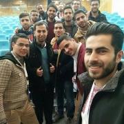 """الفرع الطلابي لجمعية مهندسي الكهرباء والإلكترونيات العالمية في جامعة بوليتكنك فلسطين IEEE، يشارك في مؤتمر """"جراند تِك"""""""