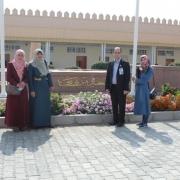 جامعة بوليتكنك فلسطين تحصد الجائزة الأولى في مسابقة الملتقى الإبداعي الطلابي السابع عشر