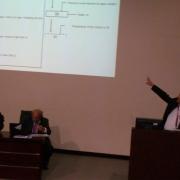جامعة بوليتكنك فلسطين تشارك في مؤتمر علمي في الميكاترونكس والأتمتة الصناعية