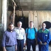 Palestine Polytechnic University (PPU) - انطلاق مشروع التعاون الفلسطيني الهولندي الثاني في مجال المياه (PADUCO 2) في جامعة بوليتكنك فلسطين