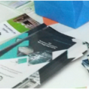مشاركة كلية الهندسة في المعرض والملتقى الدولي للبيئة والطاقة الخضراء