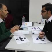 كلية الهندسة تشارك في ورشة عمل حول الإرشاد والتوجيه