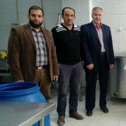 Palestine Polytechnic University (PPU) - جامعة بوليتكنك فلسطين في شراكة بحثية جديدة مع شركة رويال