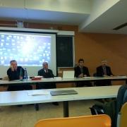 Palestine Polytechnic University (PPU) - مشاركة د. وائل شاهين في مؤتمر علمي في إيطاليا