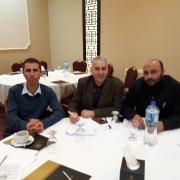 Palestine Polytechnic University (PPU) - كلية الهندسة تشارك في ورشة عمل عرض و مناقشة مسودة معايير ومنهجية اختيار مواقع/مسارات للسياحة البيئية في سياق تعزيز مفهوم السياحة البيئية في فلسطين
