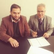 Palestine Polytechnic University (PPU) - كلية الهندسة تشارك بورشات عمل حول اعتماد مواصفة البصمة الكربونية العالمية
