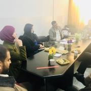 Palestine Polytechnic University (PPU) - كلية الهندسة تعقد لقاءً خاصاً مع مدير شركة سيجنيتشر تمخض عنه إبرام مذكرة تفاهم والاتفاق على عقد ملتقى ومعرض دولي في مجال الطاقة المتجددة والبيئة الخضراء