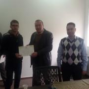 Palestine Polytechnic University (PPU) - دائرة الهندسة الميكانيكية تختتم فعاليات الموسم الأول من مسابقة ال MINITECH