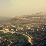 Palestine Polytechnic University (PPU) - تنظيم مسار ترفيهي للطالبات إلى قرية بتير