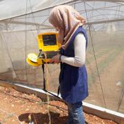 "Palestine Polytechnic University (PPU) - للسنة الثانية على التوالي الدكتور رائد عمرو يطبق أسلوب ""التعلم من خلال الخدمة المجتمعية"" في مساقات هندسية تخصصية"