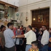 Palestine Polytechnic University (PPU) - رحلة علمية ثقافية لمنطقة بيت لحم