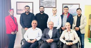 Palestine Polytechnic University (PPU) - جلسة مجلس الكلية رقم 14/2021